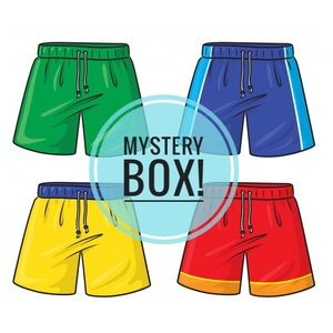 15 Piece Women's Shorts Mystery Box Bundle!